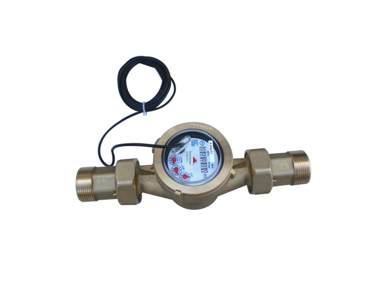 Produtos controlo contador aquaquimica - Contador de agua ...